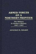 Armed Forces On A Northern Frontier