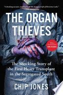 The Organ Thieves Book PDF