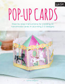 Pop Up Cards 3 D Papercraft Card Designs For