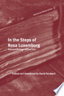In the Steps of Rosa Luxemburg
