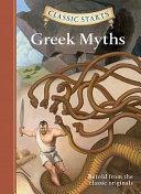 Greek Myths by Diane Namm