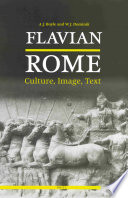 Flavian Rome