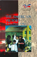 The American Victory End Of The War Eight Year Old Paul Lankford