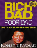 cover img of Rich Dad, Poor Dad