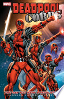 Deadpool Corps Vol 2