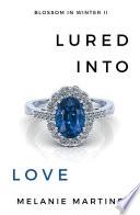 Lured into Love Book PDF