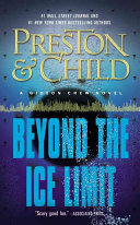 Beyond the Ice Limit-book cover