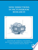 New Directions in Picturebook Research Different Countries Contribute To The