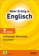 Mehr Erfolg in Englisch
