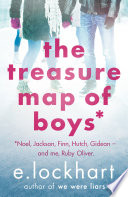 Ruby Oliver 3  The Treasure Map of Boys