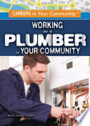 Working as a Plumber in Your Community