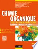 Chimie organique - 2e éd