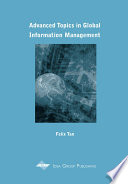 Advanced Topics in Global Information Management, Volume 1