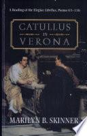 Catullus In Verona book