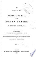 The History of the Decline and Fall of the Roman Empire  t  2  t  3  t  4  t  5  t  6  t  7
