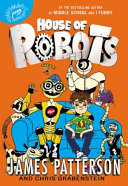 House Of Robots - FREE PREVIEW (The First XX Chapters) : robot signs up for an ordinary...