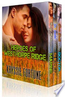 Heroes of Westhorpe Ridge Boxed Set