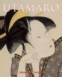 Utamaro - Trois albums d'estampes