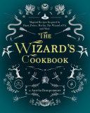 The Wizard's Cookbook Book