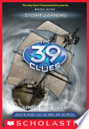 The 39 Clues  9  Storm Warning