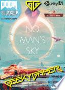 Geeky Gamer: June Edition