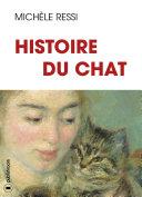 illustration Histoire du chat