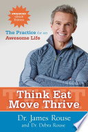Think Eat Move Thrive book
