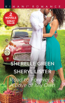 download ebook road to forever & a love of my own pdf epub