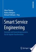 Smart Service Engineering