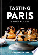 Book Tasting Paris