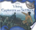 Viking Explorers and Settlers