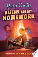 Aliens Ate My Homework