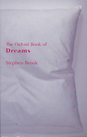 The Oxford Book of Dreams