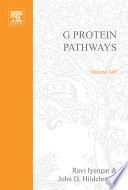 G Protein Pathways Part C Effector Mechanisms book