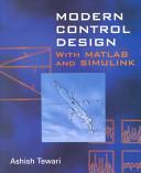 Modern Control Design