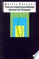 Praxis der Gespr  chspsychotherapie