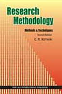 Research Methodology Revised And Updated And Efforts Have