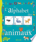 illustration L'alphabet des animaux