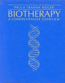 Biotherapy book