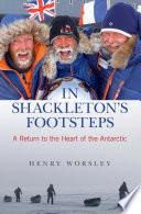 In Shackleton s Footsteps