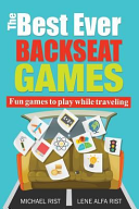 The Best Ever Backseat Games