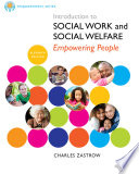 Brooks Cole Empowerment Series  Introduction to Social Work and Social Welfare
