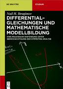 Differentialgleichungen und Mathematische Modellbildung