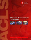 Advanced Cardiovascular Life Support