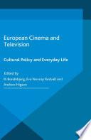 European Cinema and Television