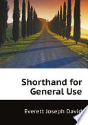 Shorthand for General Use