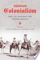 German Colonialism book