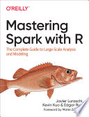 Mastering Spark with R Book PDF
