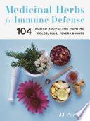 Medicinal Herbs For Immune Defense