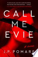 Book Call Me Evie